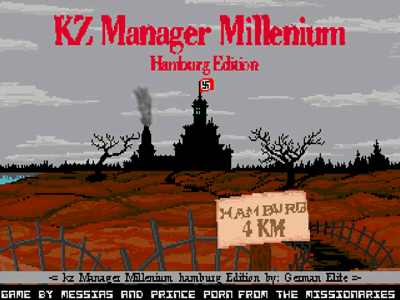 kzmanager