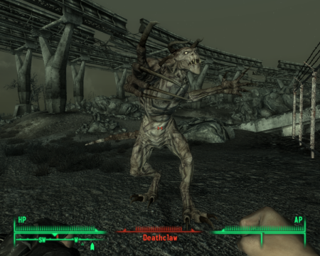 750px-Deathclaw_(Attacking)_FO3
