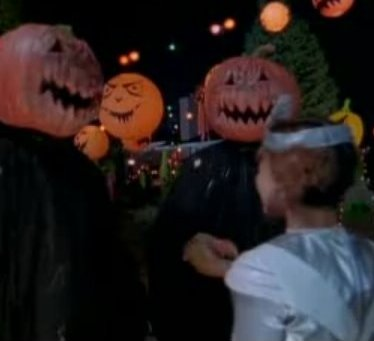 goosebumps attack of the jack o lanterns