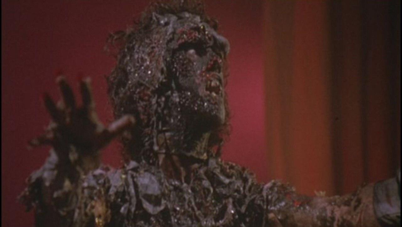 Horror Movie Review Hello Mary Lou Prom Night 2 1987