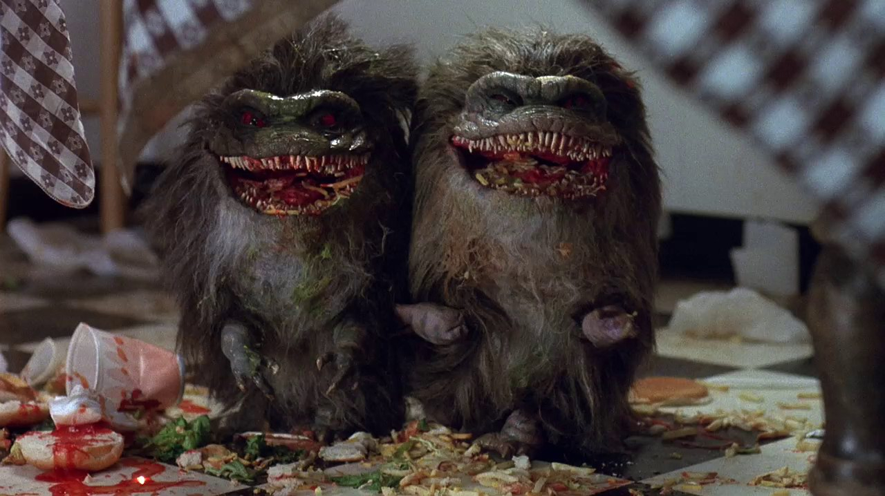 Critters 2 Lee Transformation