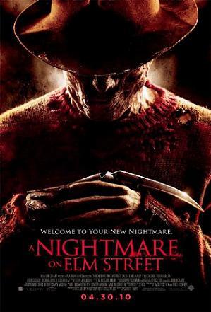 Nightmare On Elm