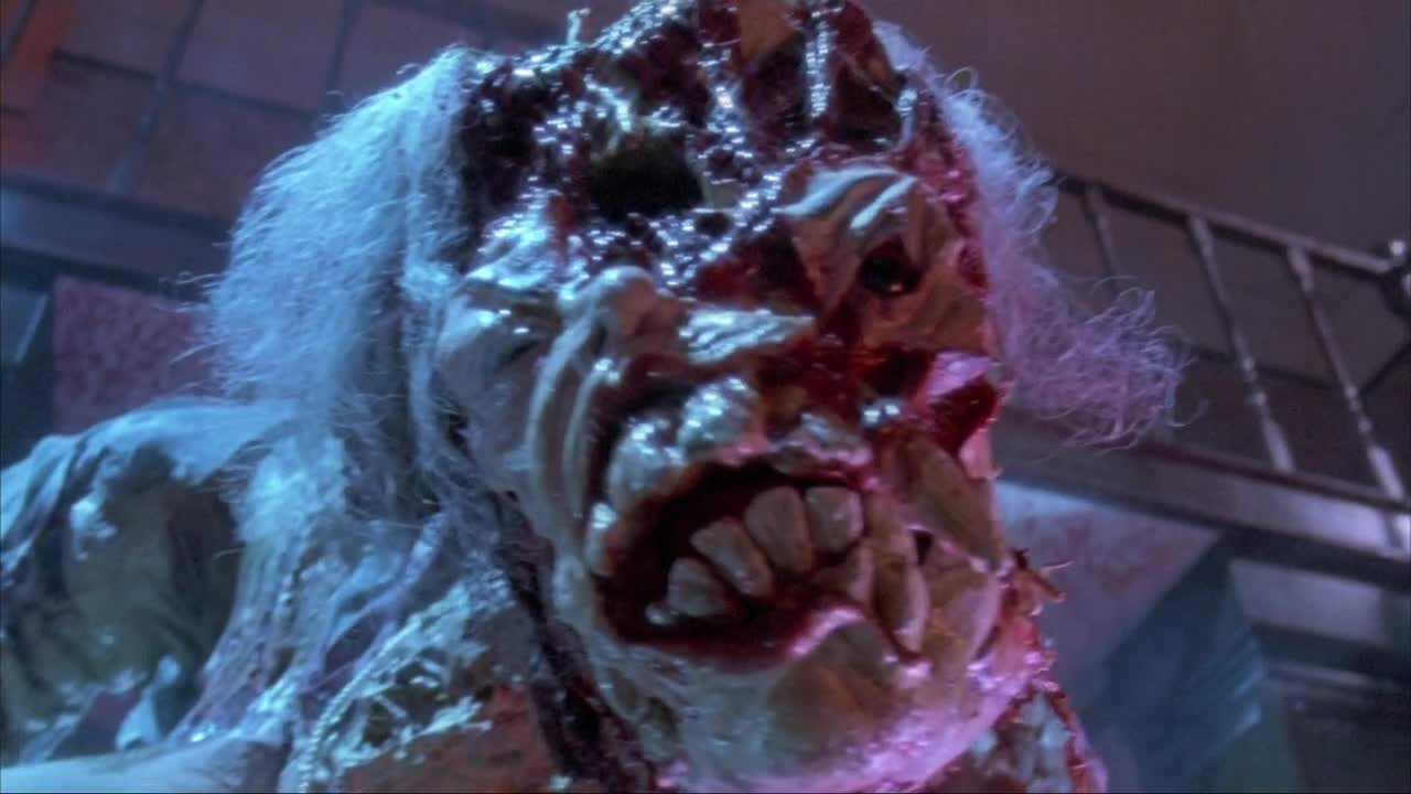 horror movie review braindead 1992 games brrraaains