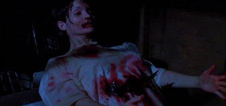 Jamie Dead