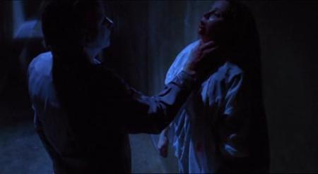 Michael Killing Nurse