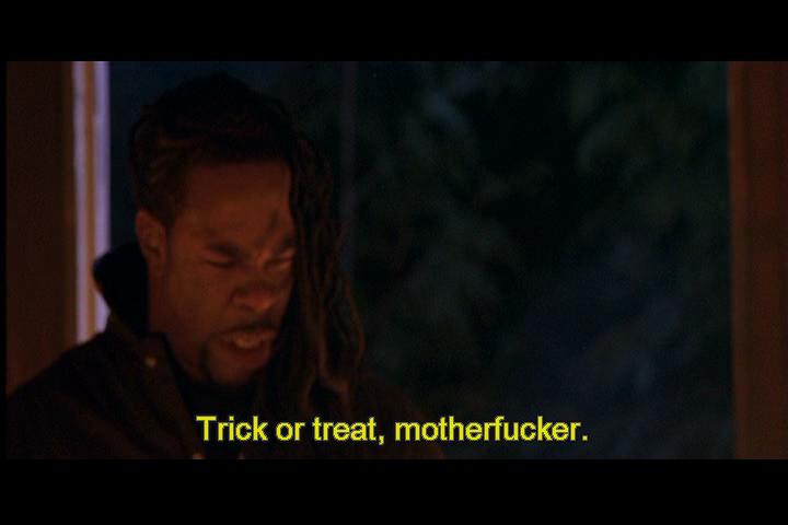Halloween Resurrection Ending.Horror Movie Review Halloween Resurrection 2002 Games