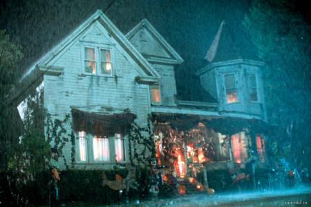Firefly House