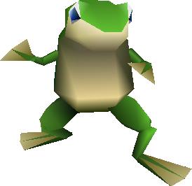 Frog-ffvii-status