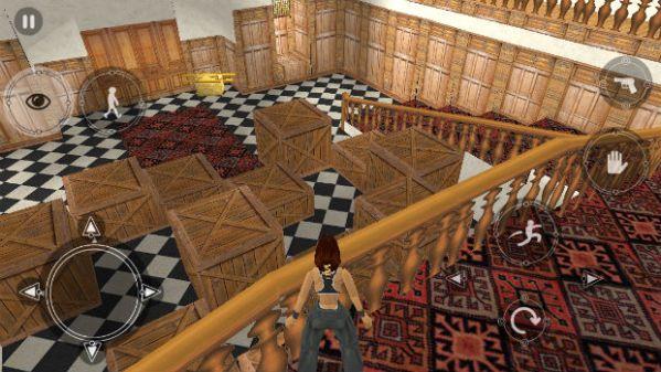 Lara's House