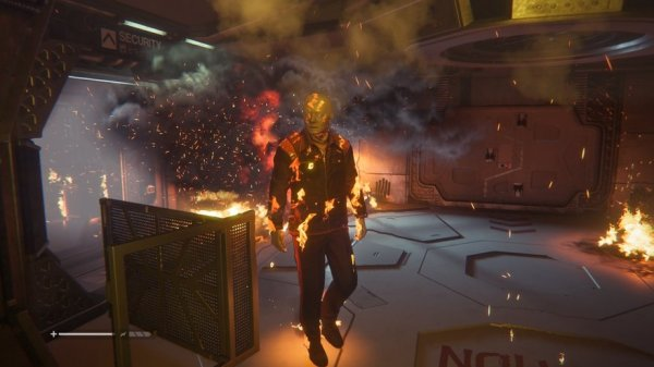 alien-isolation-working-joe-on-fire