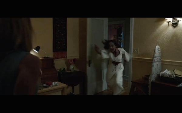 Annabelle Jump Scare