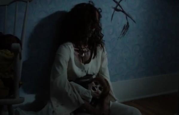 Annabelle Suicide