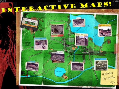 DP - Map