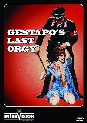Gestapo's Last Orgy