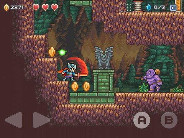 Goblin Sword 2