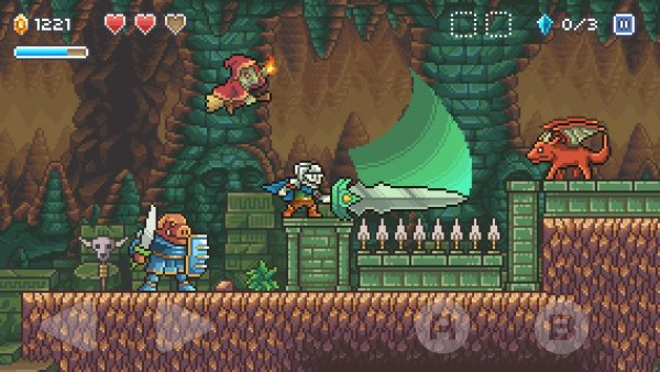 Goblin Sword 4