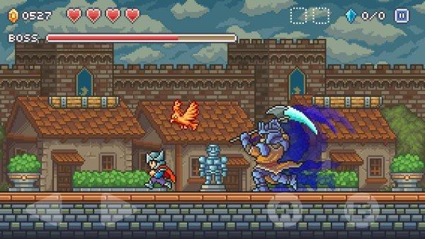 Goblin Sword 7