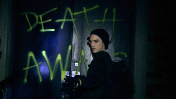 Grave Encounters 2 - Death Awaits