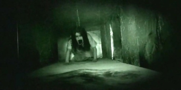 Grave Encounters 2 - Kid Ghost