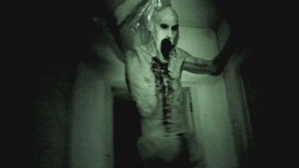 Grave Encounters 2 - Tall Man