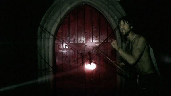 Grave Encounters 2 - The Red Door