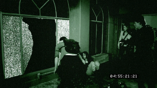 Grave Encounters 2 - Window