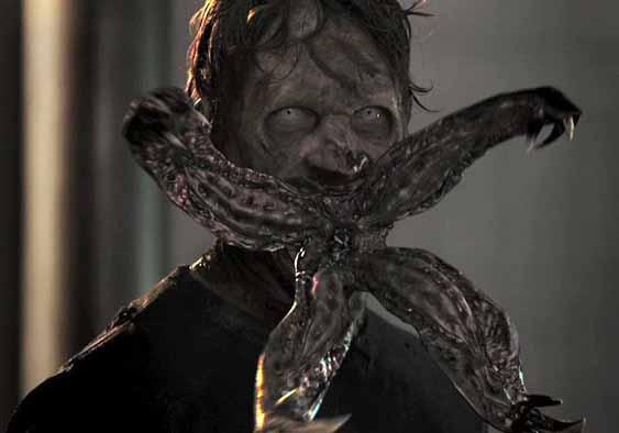 Resident Evil Afterlife - Manjini
