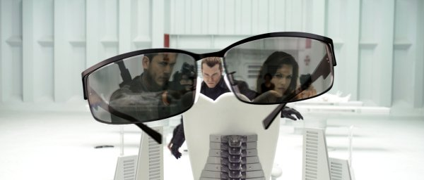 Resident Evil Afterlife - Sunglasses
