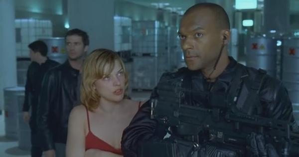 Resident Evil - Commandos