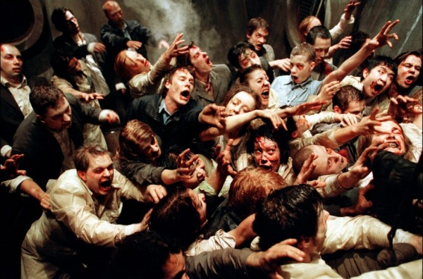 Resident Evil - Zombies