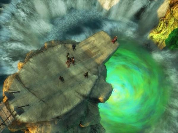 Soul Reaver - Lake of Souls