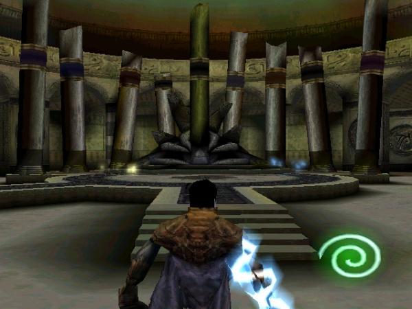 Soul Reaver - Pillars