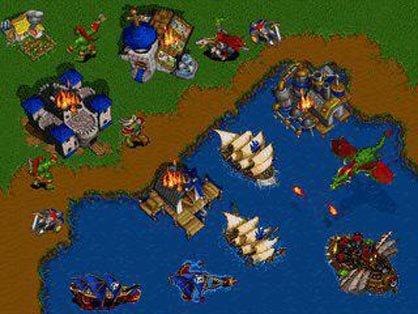 37785-Warcraft_II_-_The_Dark_Saga_[NTSC-U]-1