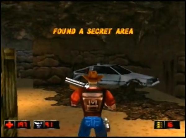 Duke Secret