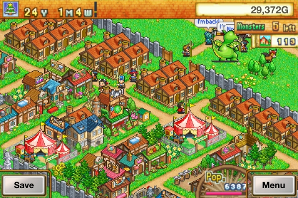 Town 2