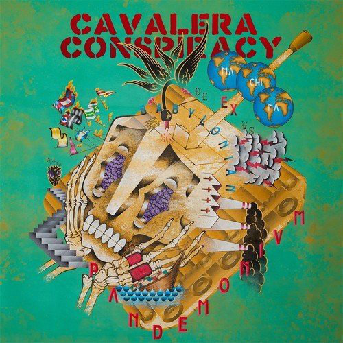Cavalera C