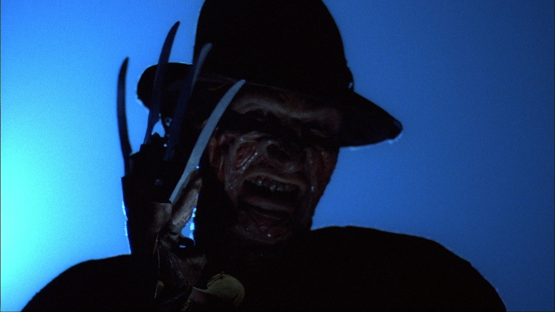 Horror Movie Review: A Nightmare On Elm Street (1984 ...