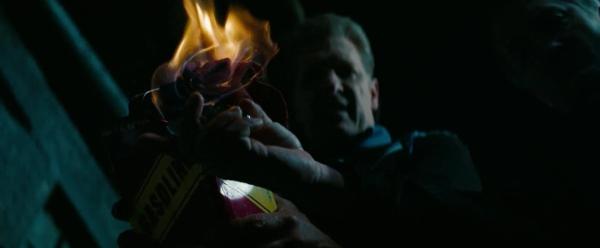 Firebombs