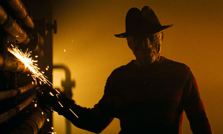 New Freddy