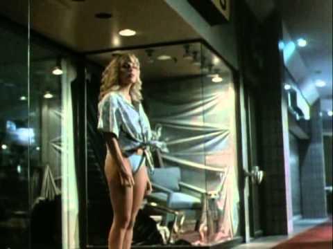 Chopping Mall Woman
