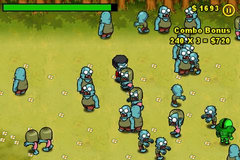 Zombies - 1