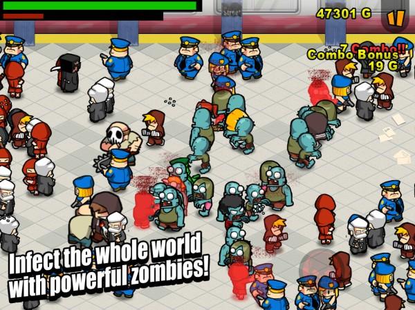 Zombies - 4