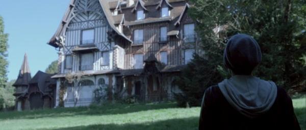 The House - Livid