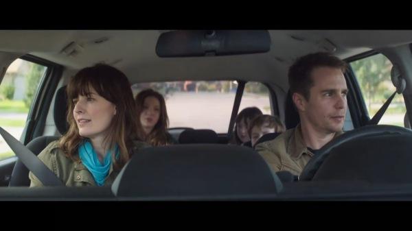 Poltergeist - Family Drive