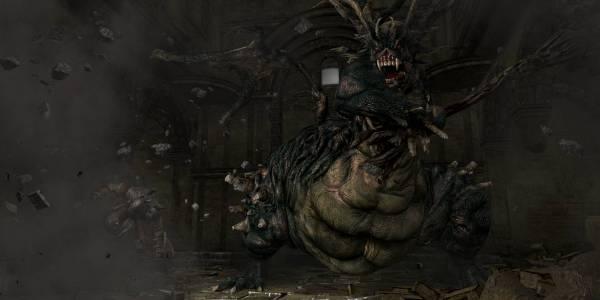 The Asylum Demon