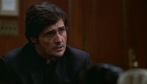 The Exorcist Father Karras