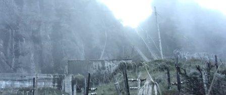 The Foggy Base