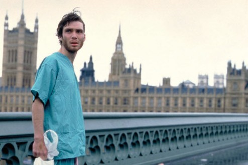 28 Days Later Jim Alone