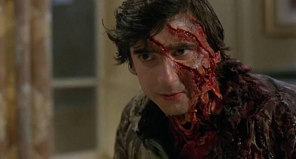 An American Werewolf in London - Dead Jack