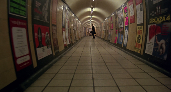 An American Werewolf in London - The Underground